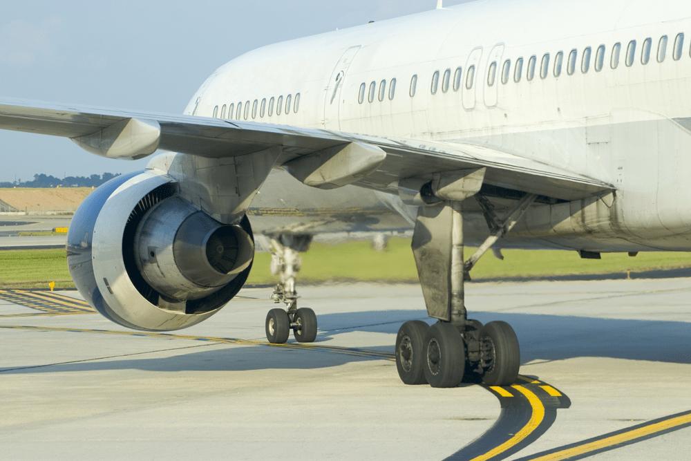 Aircraft Tires Nitrogen Generators