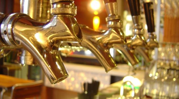 Nitrogen and Beer: Part 1 – Dispense