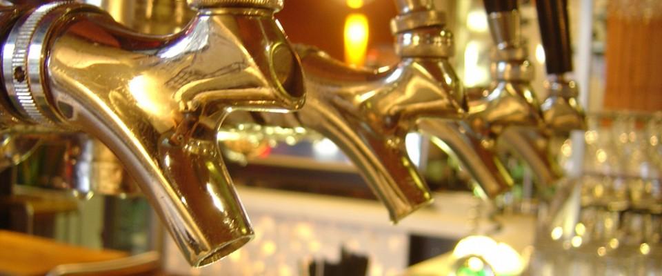 Beer Dispensing Nitrogen Generators