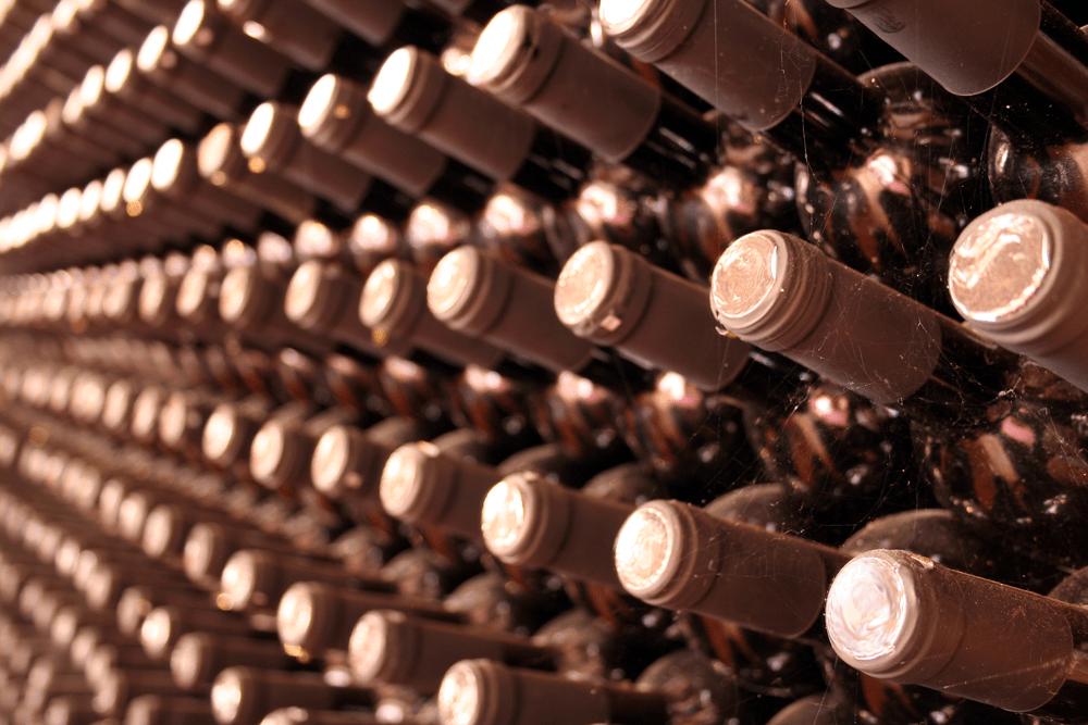 bottling wine industry nitrogen generators