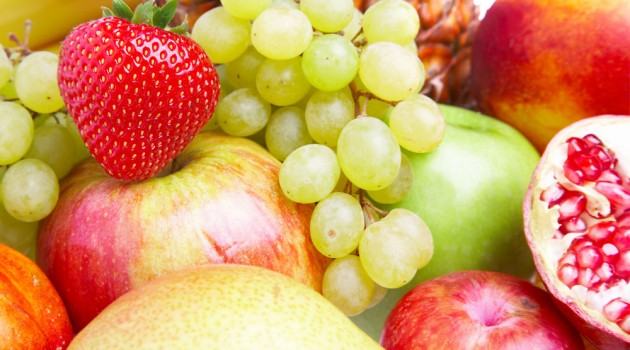 Nitrogen Plays a Large Role in Healthy Fruits and Vegetables
