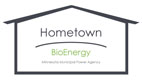 Hometown Bioenergy uses Membrane Generator for Heat Storage Tank