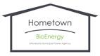 Hometown Bioenergy uses Membrane Generator for Heat Storage Tank
