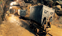 Mine Fires Prevention Nitrogen Generators