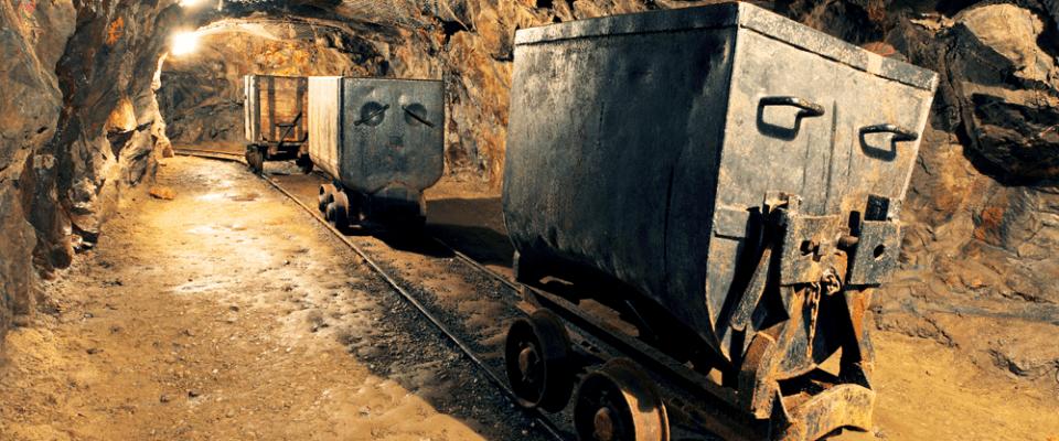 Mine Fires Prevention Nitrogen Generators