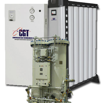 What size nitrogen generator do I need?
