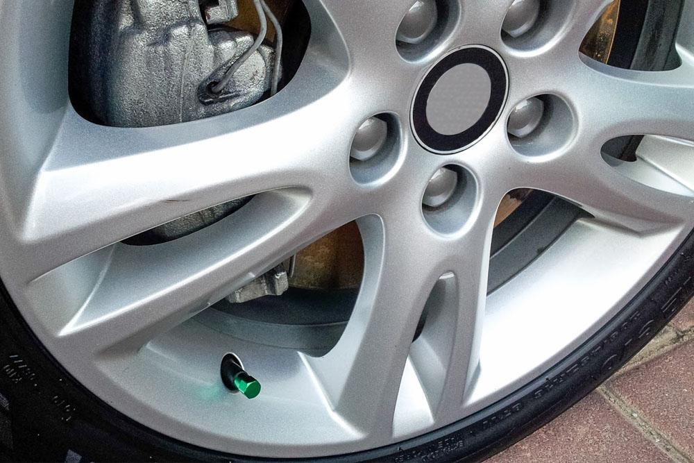 Tire Inflation Nitrogen Generators