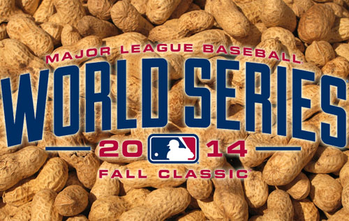 What's the World Series without Peanuts?
