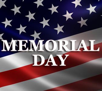 Celebrate Memorial Day!  Deli Meat and Nitrogen