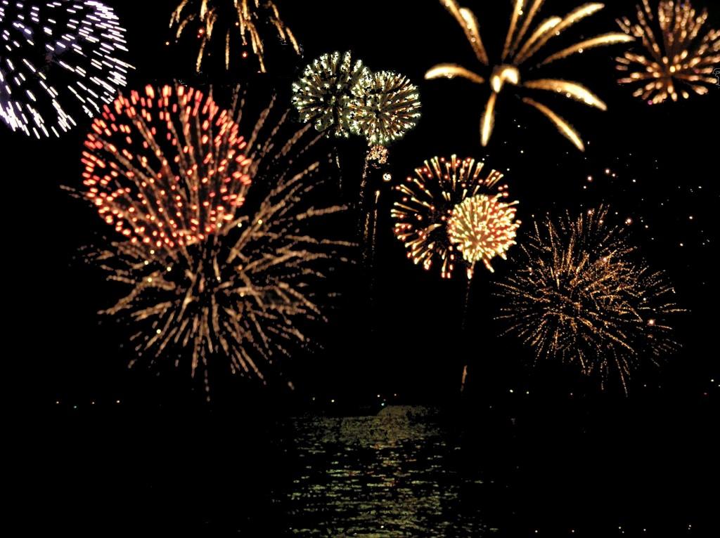 Fireworks Manufacturers and Nitrogen Generators