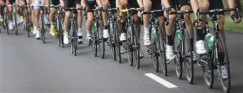 Autoclaves and the Tour de France