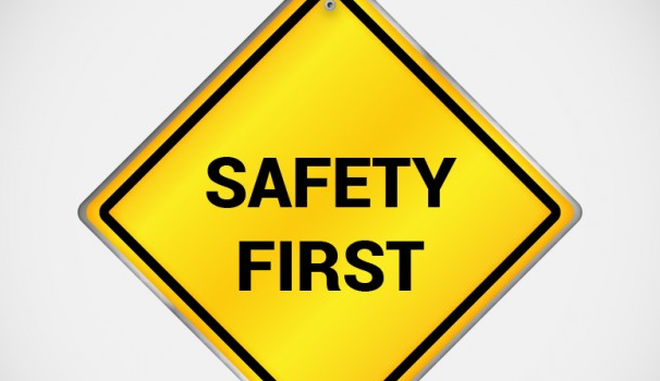 Nitrogen Safety