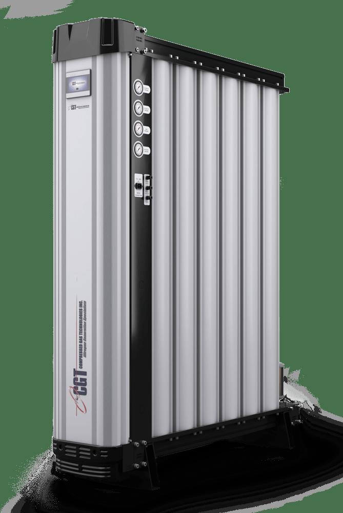 Modular PSA Nitrogen Generators
