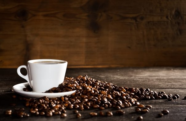 coffee packaging industry applications