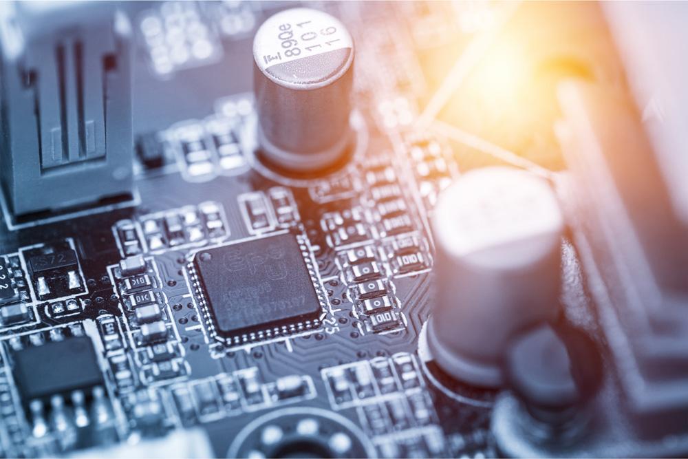 nitrogen generators electronics industry